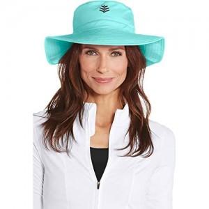 Coolibar Women's Floppy Uv Hat