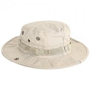 Joyfeel Buy 1Pc Rounded Camouflage Hat Sun Protection Hat Outdoor Climbing Unisex Cap