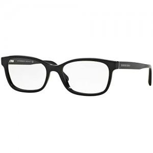 Burberry Women's Optical Frame Acetate Non-Polarized Glasses 52