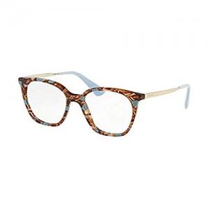 Prada Women's PR 11TV Eyeglasses 51mm