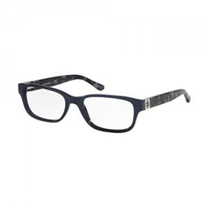 Tory Burch TY2067 Eyeglass Frames 1616-52 - Navy TY2067-1616-52