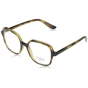 Vogue Eyewear Women's Vo5373 Square Prescription Eyewear Frames
